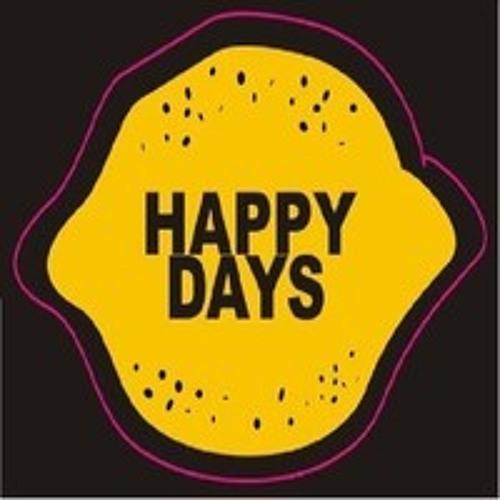 Andrew C. - Try (Original Mix) SAMPLE [Happy Days Rec.]