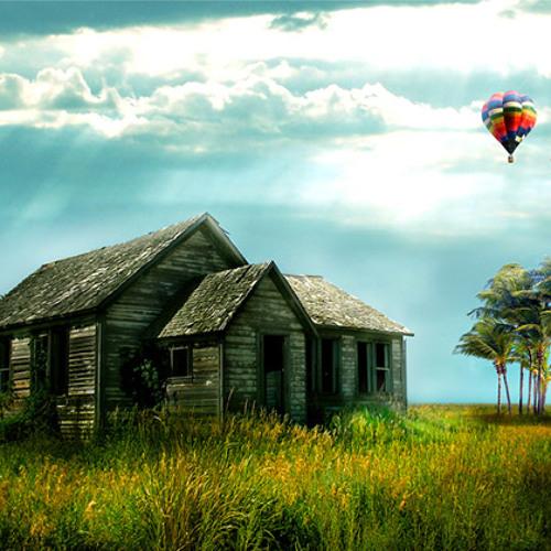 Living the dream,  ft Simon Cull