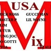 DJ ALK'n USA MIX RICK ROSS, MASTER P, SLIM, FUTUR, YUNG JOC, YO GOTTI, TYGA, GUCCI MAN, LIL WAYNE