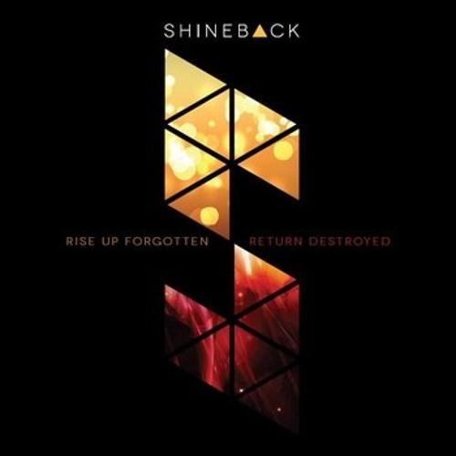 Rise Up Forgotten, Return Destroyed - album teaser