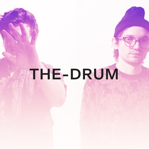 THE-DRUM for SSENSE