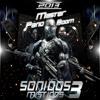 SM3 - SONIDO DE VERDAD - MASTER, PANO & BOOM