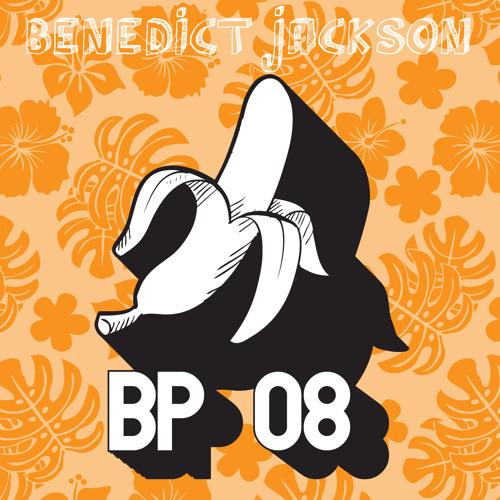 Banana Podcast 08 ➤ Benedict Jackson (Real Nice Recordings)