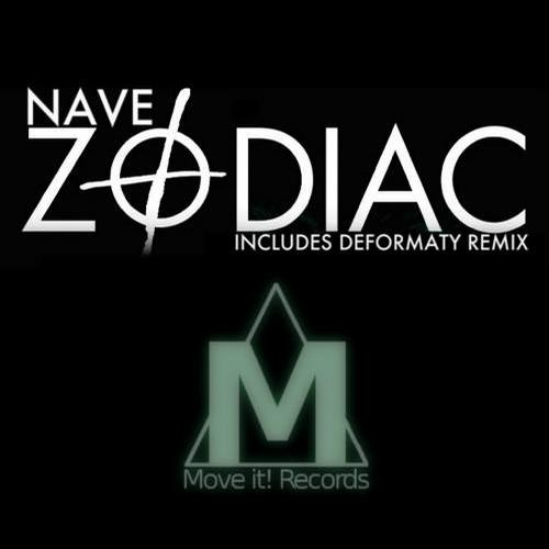 Nave - Zodiac (Deformaty Remix) *TEASER* [OUT NOW!! on Move It! Records]