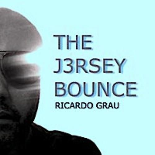 THE J3RSEY BOUNCE - RICARDO GRAU (ORIGINAL MIX)