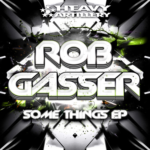 Rob Gasser - Upside Down (Original Mix) out now!