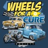 Wheels for a Cure 2013 - Power 104.7 interview with Duncan Hossay