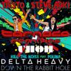 Tornado Demons (UhOh Bootleg MashUp: KIll The Noise Remix Vs Delta Heavy)