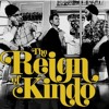 Júlia Reis - The Moments In Between (The Reign of Kindo)