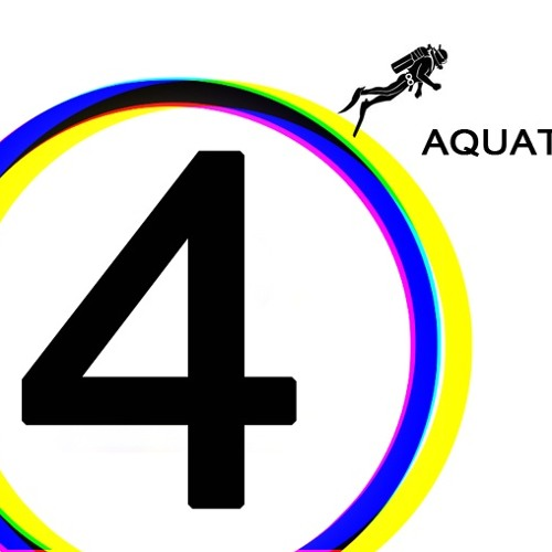 AQUATAPE N°4 - Arnaud L'Aquarium - May 2013 (Recorded Live at Wanderlust)