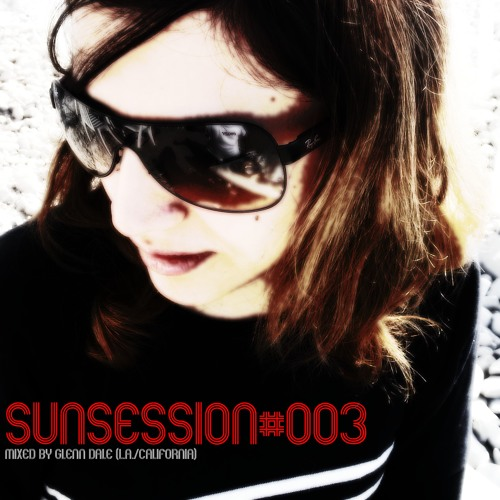 SunSession #003 (Nu Disco / Indie Dance)