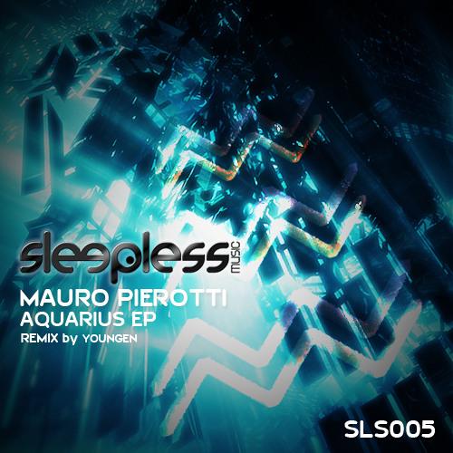 Mauro Pierroti - Aquarius (Youngen Remix)
