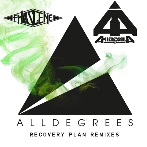 AllDegrees - Recovery Plan (Amigdala Remix) [FREE DOWNLOAD]