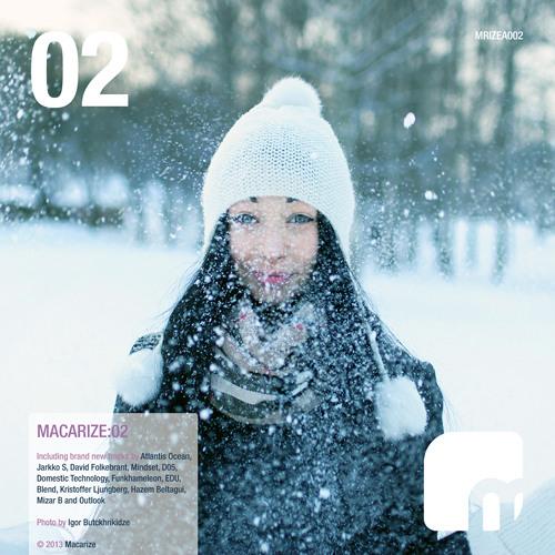 Hazem Beltagui - Nevaeh (Intro Mix)