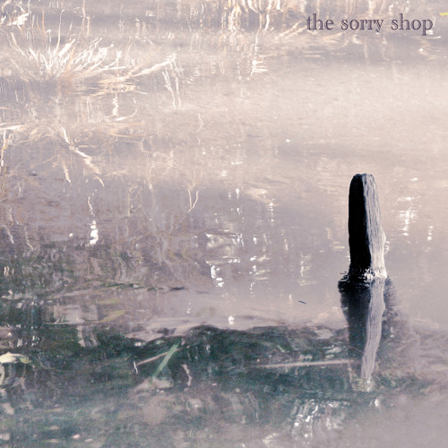 The Sorry Shop - Mnemonic Syncretism (2013) - Track 07 - Know Me Right