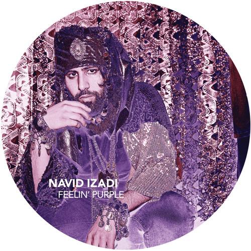 Navid Izadi - Crew is Stayin' (Ya'll Gotta Go)