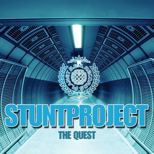 Stuntproject - The Quest Ep @ Planet Ben Records ( Demo )