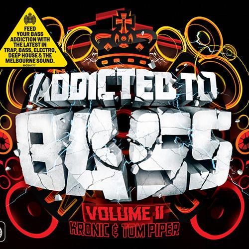 Addicted To Bass II - MINIMIX