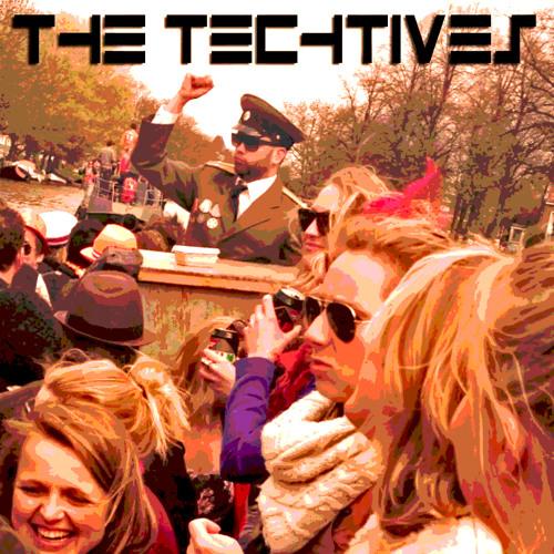 Bootje-Biertje-Beatje: The Official Koninginneboot Mixtape - The Techtives