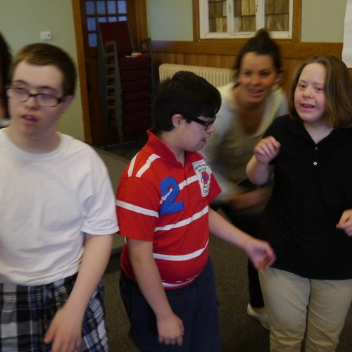Gigi's Playhouse gives teens with Down Syndrome their moment in the spotlight