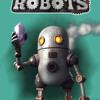 Steam Robots  [Game Soundtrack @ FunnySpook Studio], 2013
