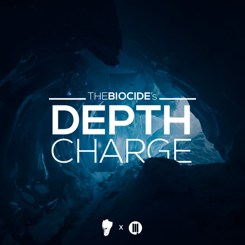 TheBiocide - Depthcharge [Out NOW on DUSTLA!]