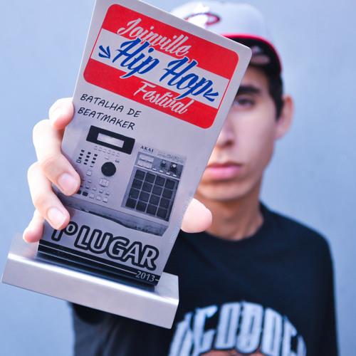 Batalha de Beatmakers | Joinville Hip Hop Festival | By Dj Duh