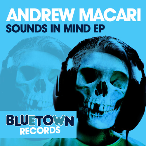 "Andrew Macari - ""Holding On"""