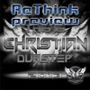 Re-Think - Behind The Mask (Out Now on This is Christian Dubstep 2013 soon)