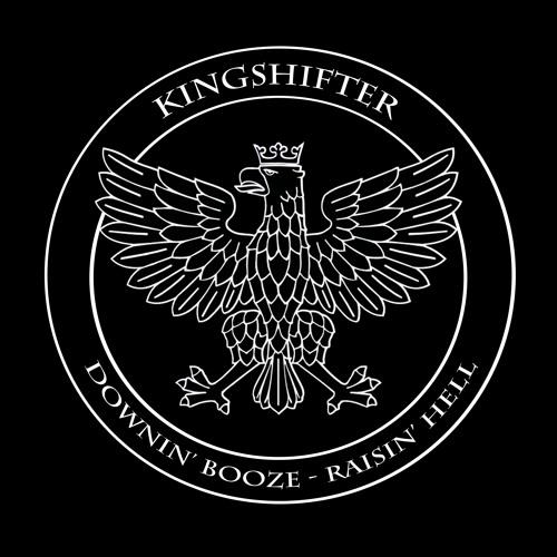 KingShifter - The Hero & The Terror
