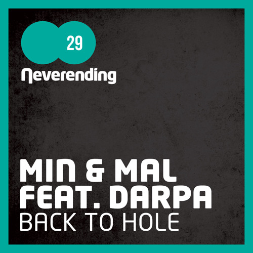 Min&Mal & Darpa - The Black Hole (Original Mix) [Neverending Records]