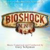 Bioshock Infinite Soundtrack (Complete Collection CD2) - 21 - Marion Harris - After You've Gone