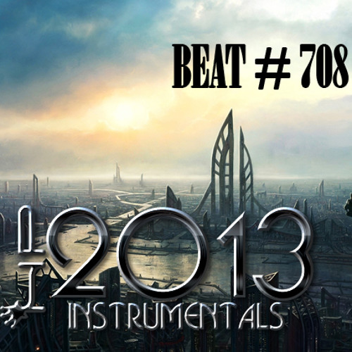 Harm Productions - Instrumentals 2013 - #708