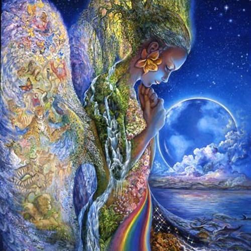 Whispering Gaia (Samadhi & Bioteq)
