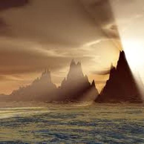 Sandstorm Temple