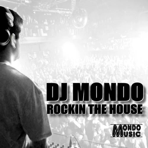 COMIN HARDCORE (REMX - REDO) - DJ MONDO (M.A.N.I.C)