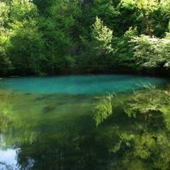 Blue in Green by Miles Davis/Bill Evans Piano By Juan Diaz Miniatyre take