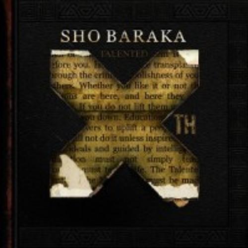 "JUST LISTEN: Sho Baraka ""Chapter 7: Denzel"" feat. Chantae Cann & Suzy Rock"