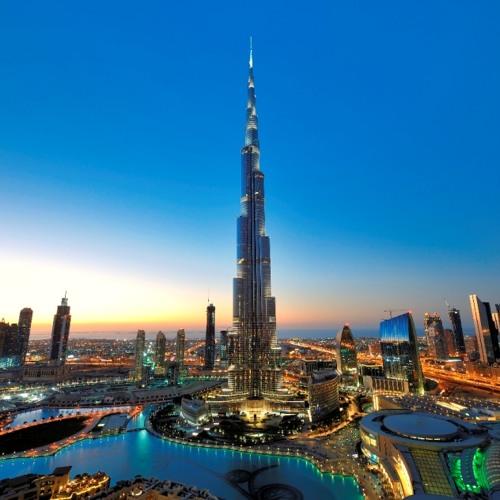 AL - Audiophilliac 1 Dubai
