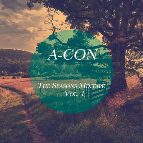 The Seasons Mixtape Vol 1