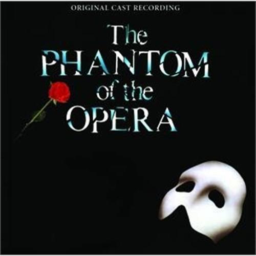 Phantom of the Opera - Think of Me