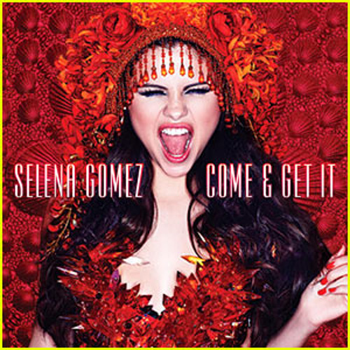 SELENA GOMEZ - COME & GET IT (NEON KREAM & PHVRVOH 'Run Thaaa Trap' Remix)