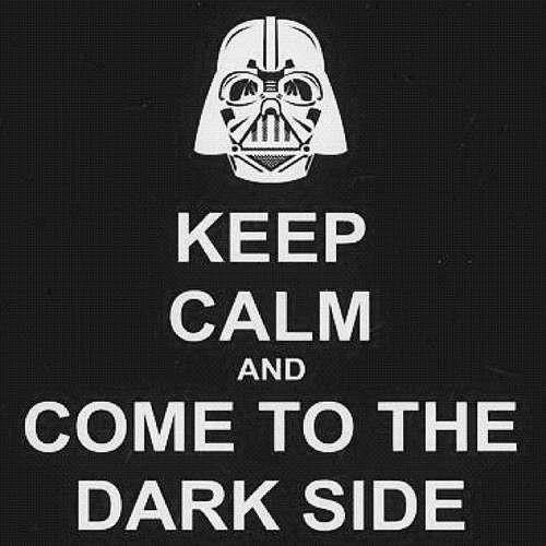 I Don't Mind Telling A Dark Side
