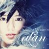 Alan Sakura Modern Album Cover