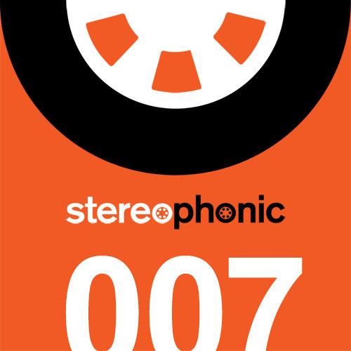 STPH007 Klod Rights - Dave Guitar (Dj Vitto Remix) [Stereophonic]