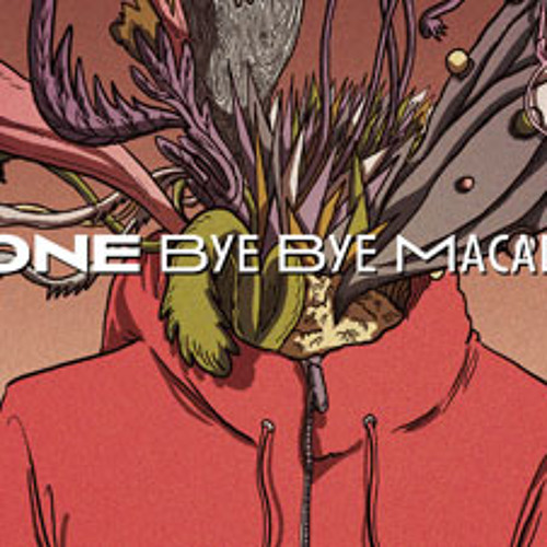 Rone - Bye bye Macadam(Pano Manara remix) [Infine Recs] Free Download