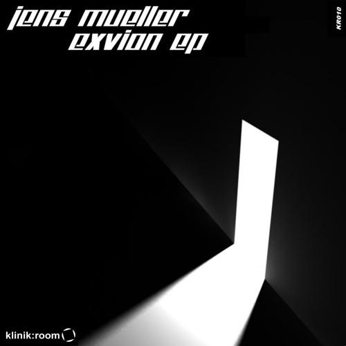 Jens Mueller - Exvion