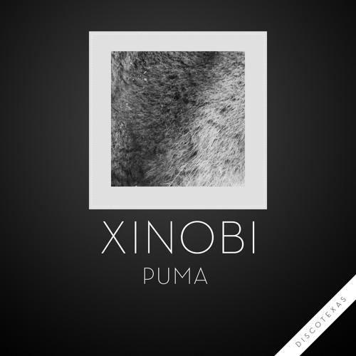 Xinobi - Woods