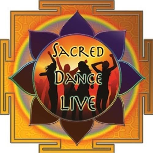 Sacred Dance Live Set - Santa Monica - 5.02.13