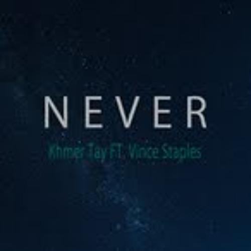 Never (ft. Vince Staples)